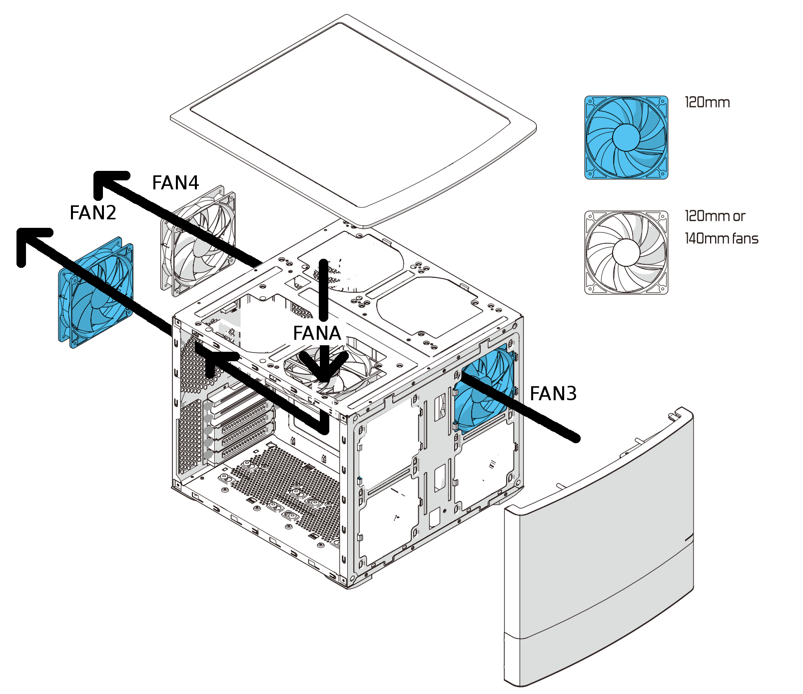 FreeNAS Home Server Build | John Ramsden